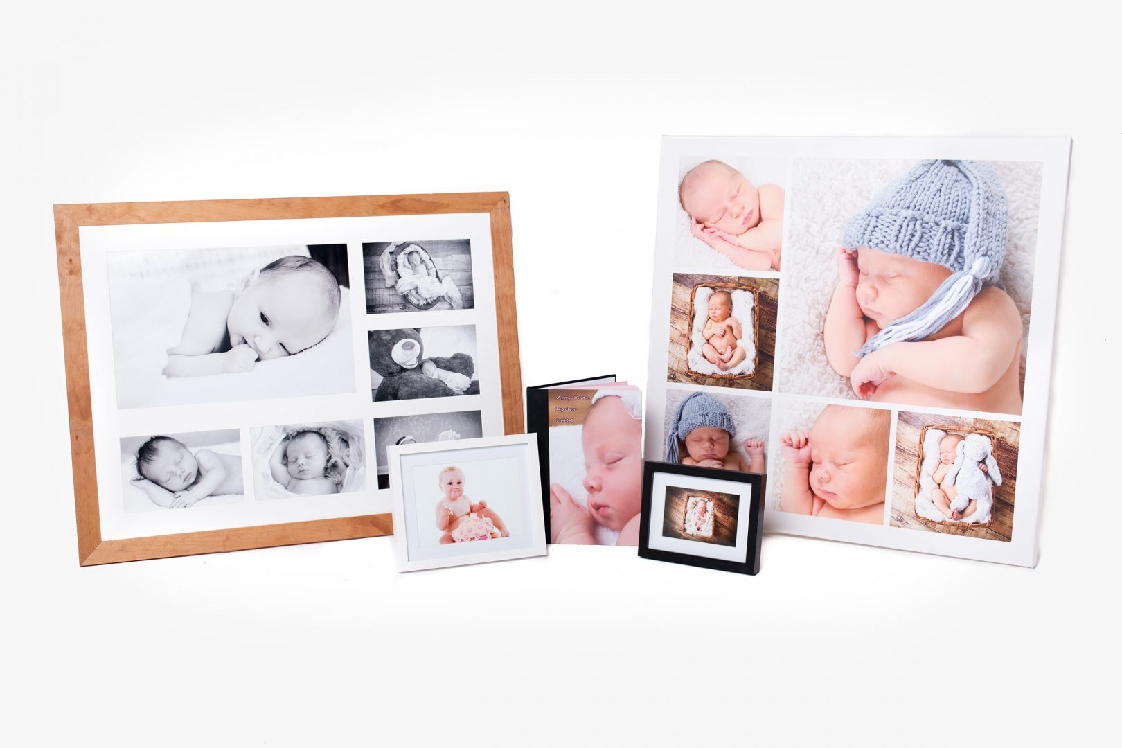 Newborn Baby Photography Packages - Cheshire Cherubs Photography